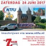Zomer Tour zaterdag 24 juni 2017